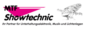 MTF-Showtechnic in Aachen